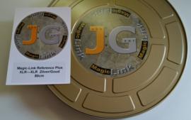 John van Gent Magic Link Plus XLR