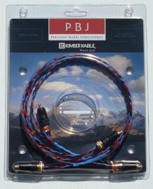 Kimber Kable PBJ 1m WBT0147