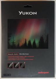 Audioquest Yukon