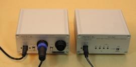 M2tech Evo Dac met Evo supply