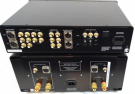 Sugden DAP800 en FBA800