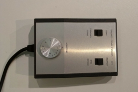 Revox B77 variable speed control