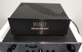 Manley Steelhead Phono Preamp