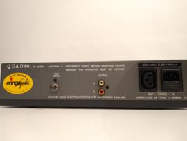 Quad 66 fm tuner