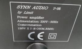Synn P 08 en C 08