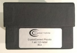 Crystal cable crystalconnect piccolo