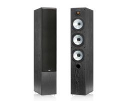Monitor Audio MR 6 Black Oak