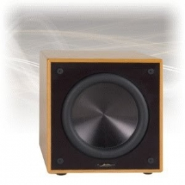 James Loudspeakers EMB1000