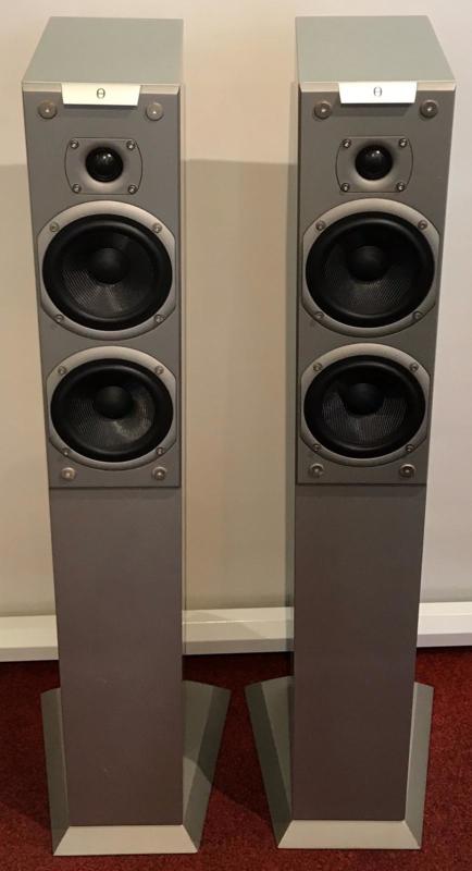Audiovector K3