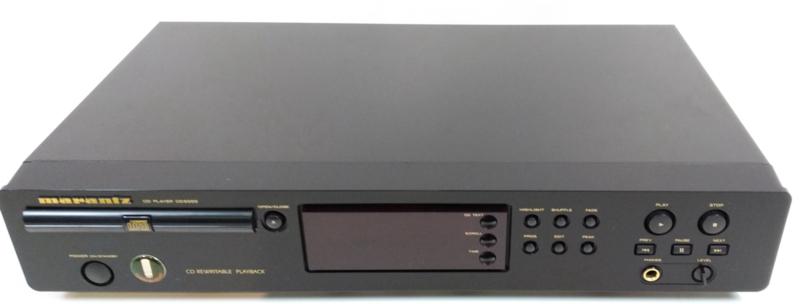 Heart CD5000