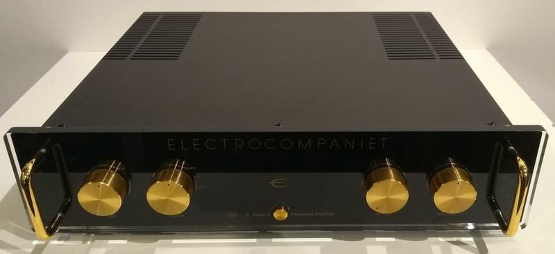 Electrocompaniet ECI-2