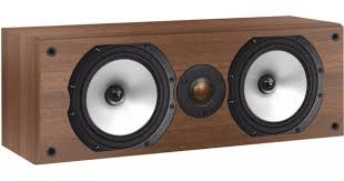 Monitor Audio MR Centre Walnut