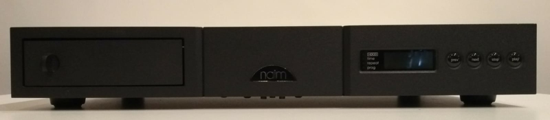 Naim CD-5x