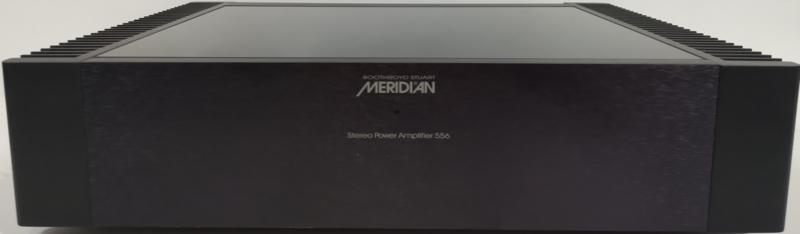 Meridian 556