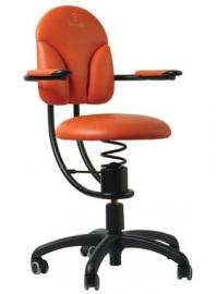 SpinaliS Basic R201 Oranje