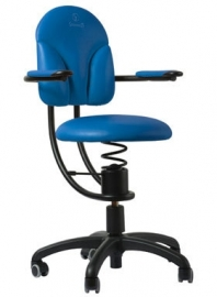 SpinaliS Basic R502 Royal Bleu
