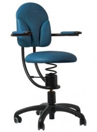 SpinaliS Basic R500 Donker blauw