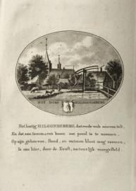 Dorpsgezicht van Hillegersberg