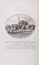 Dorpsgezicht van Nieuwerkerk aan den IJssel