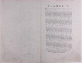 Kaart België (Vlaanderen)