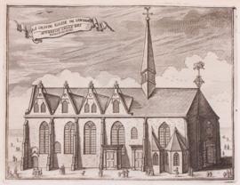 Engelse kerk Leeuwarden