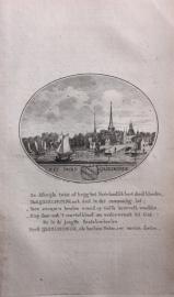 Dorpsgezicht van IJsselmonde