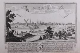 Prent Den Haag