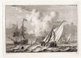 Overige maritiem