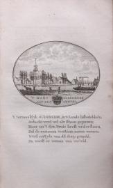 Dorpsgezicht van Oudekerk aan den Amstel