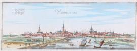 Panorama Middelburg