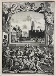 Panorama Utrecht