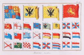 Vlaggenkaarten