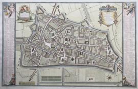 Plattegrond Utrecht