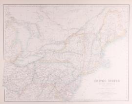 Kaart United States