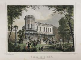 Villa Hoboken