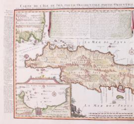Kaart Java.