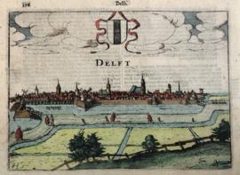 Prospect van Delft.