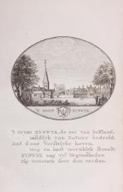 Dorpsgezicht van Rijswijk