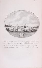 Dorpsgezicht van 's-Gravenhage