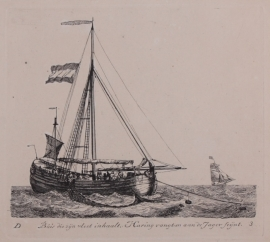 Dutch vessel.