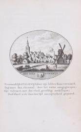 Dorpsgezicht van Stolwijk.