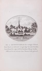 Dorpsgezicht van Zevenhuizen