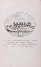 Dorpsgezicht van Rozenburg