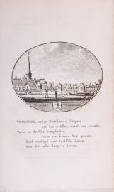 Dorpsgezicht van Voorburg