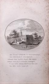 Dorpsgezicht van 's-Gravendeel