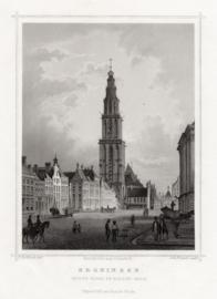 Gezicht Groningen