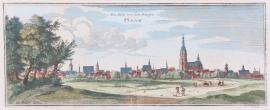 Panorama Den Haag.