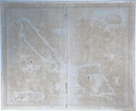 Zeekaart Jan Mayen
