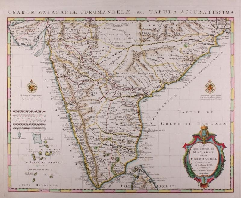 Kaart India