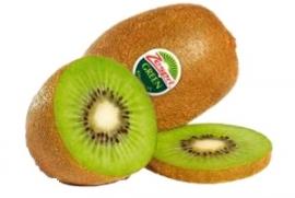 Kiwi Groen Klein